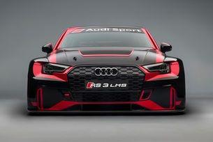 Audi RS3 получи състезателна версия