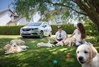 С кучета на път: Opel предлага достатъчно пространство