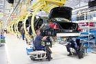 Заводът на Mercedes в Полша стартира през 2020 г.