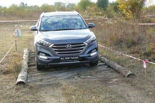 Hyundai Off Road Show 2016 премина при висок интерес