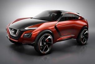 Nissan може да замени купето и роудстъра 370Z с кросоувър