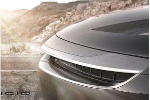 Lucid Motors Atvus следва по петите Tesla