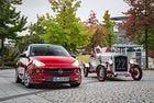Opel подкрепя завръщането на Loryc Electric Speedster