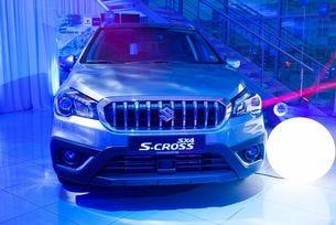 Предлагаме ви всичко за новото Suzuki SX4 S-Cross
