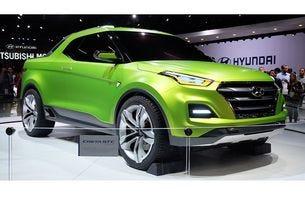 Hyundai Creta STC е насочен към младата публика