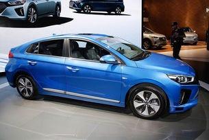 Hyundai разработва автопилот за серийни автомобили