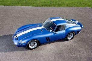 Обявиха на търг Ferrari 250 GTO за 52 милиона евро