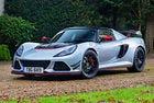 Lotus Exige Sport 380: Нов топ модел от серията Exige