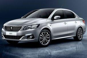 Peugeot обнови своя най-достъпен седан