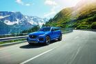 Защо Jaguar F-PACE стана любимецът на жените