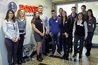 """Ученици и студенти станаха """"мениджъри за един ден"""" в Bosch"""