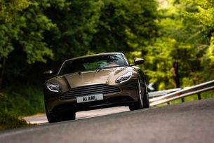 Технически шеф на Aston Martin става спец от Ferrari