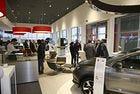 Нов шоурум на Nissan отвори врати в София