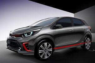 Kia показва новото поколение на най-евтиния се модел