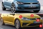 VW Golf VII фейслифт (2017): Какво наистина е ново