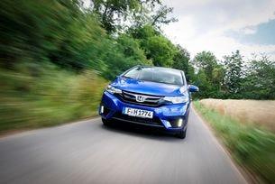 Honda е най-бързо разрастващата се марка в Европа