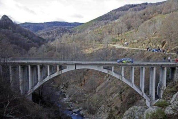 WRC: Началото