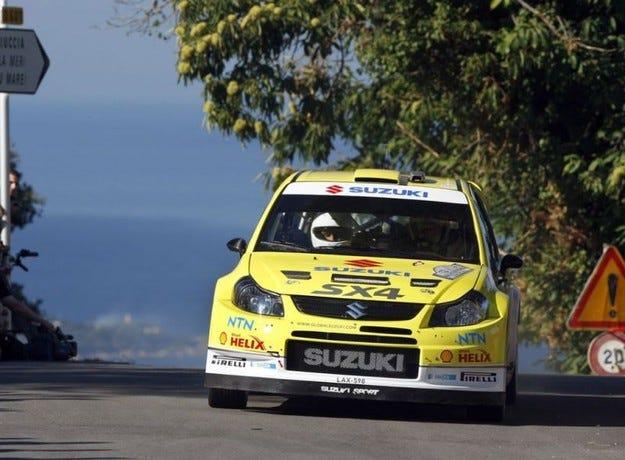 Suzuki WRT