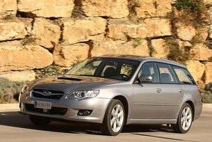 Subaru Legacy 2.0D
