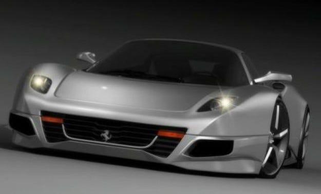 F250 Concept