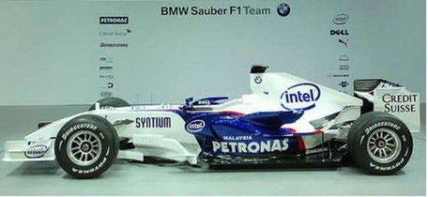 F1.07 2007