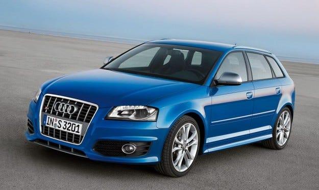 Audi А3 & Sportback