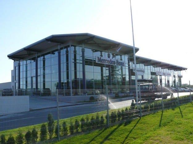 Нов център на Балкан Стар във Варна