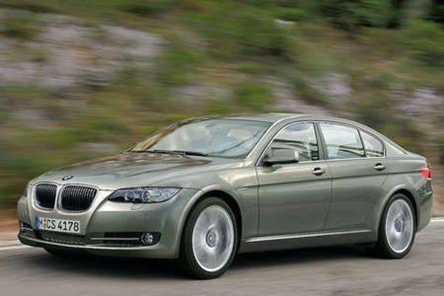 BMW Седма серия