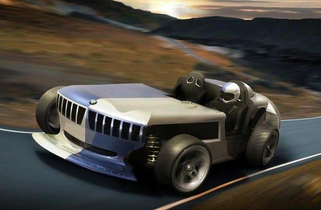 BMW Z0