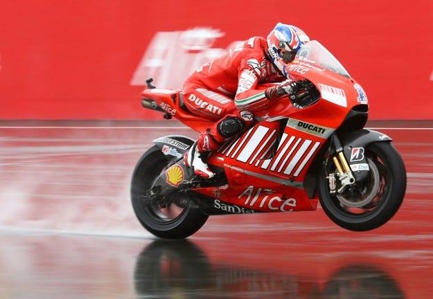 Гран при на Германия 2008