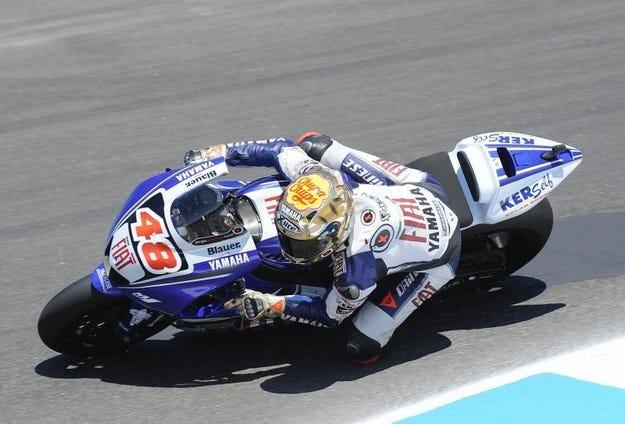 Гран при на САЩ 2008
