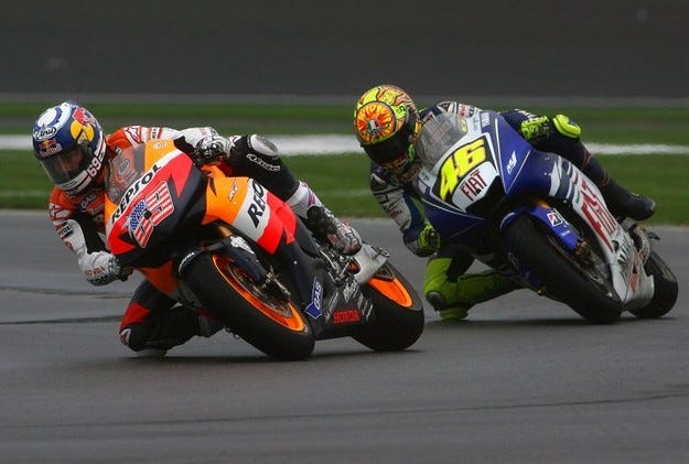 Гран при на Индианаполис 2008