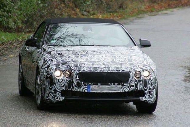 BMW Шеста серия