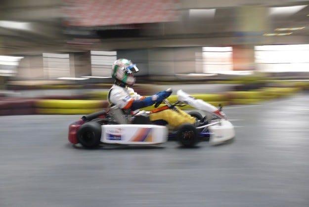 ING Sofia Grand Prix