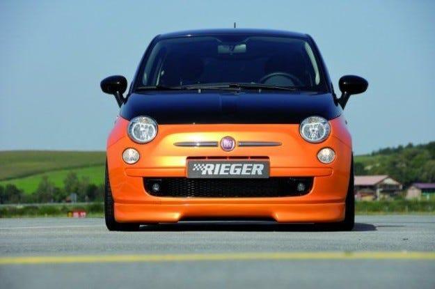 Rieger Fiat 500