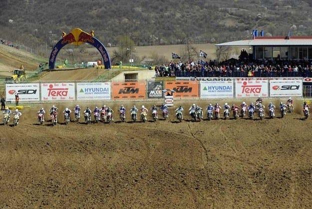 Гран при на България 2009