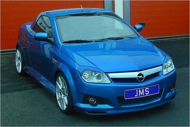 JMS Opel Tigra Twintop