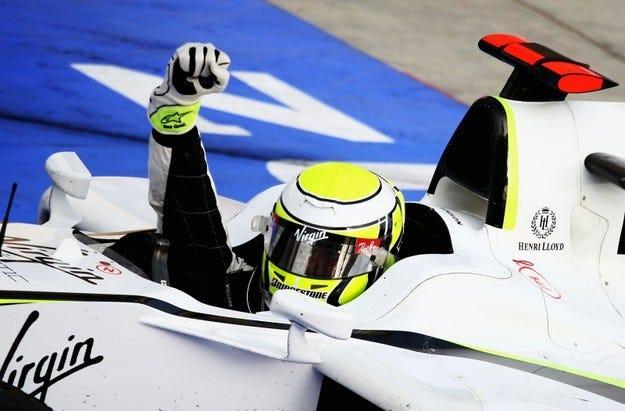 Гран при на Бахрейн