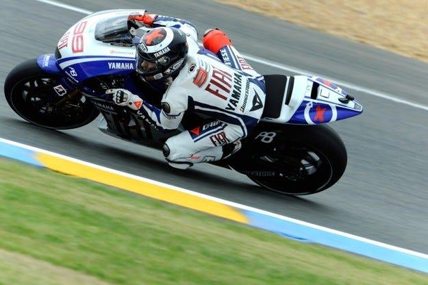 Гран при на Франция 2009