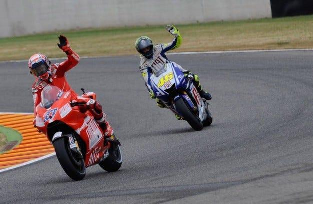 Гран при на Италия 2009