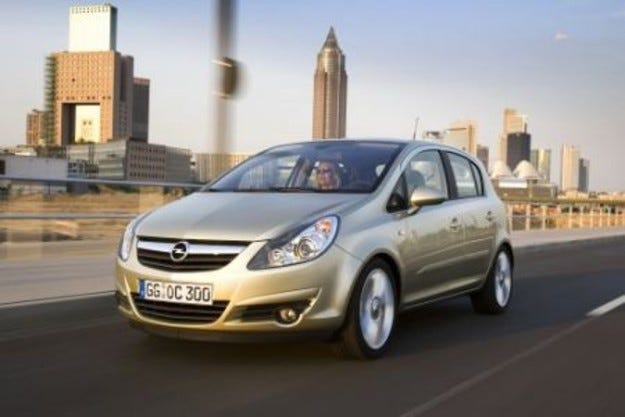 Opel Corsa спечели наградата AUTOBEST