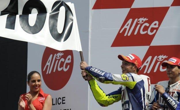 Гран при на Холандия 2009
