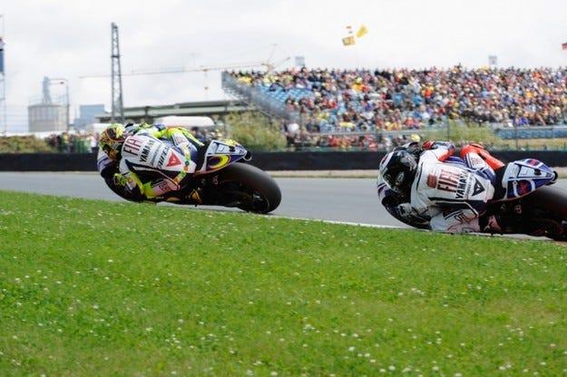 Гран при на Германия 2009