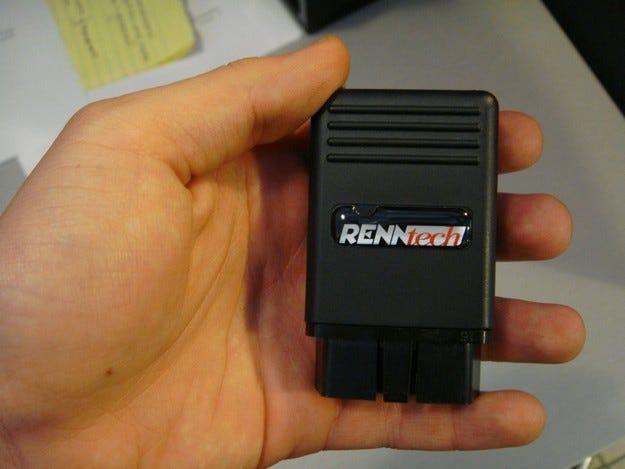 RENNtech Auto Tuner
