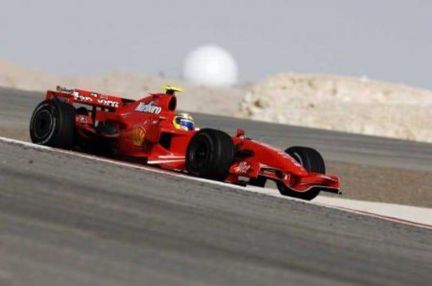 Бахрейн - 27 февруари