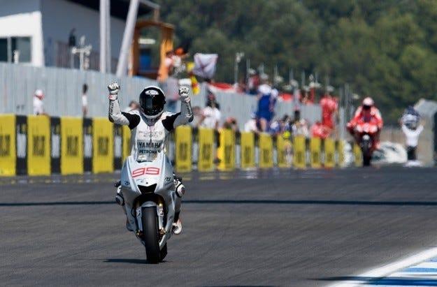 Гран при на Португалия 2009