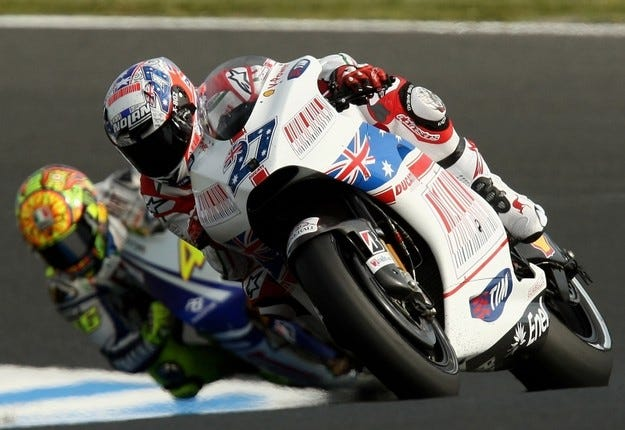 Гран при на Австралия 2009
