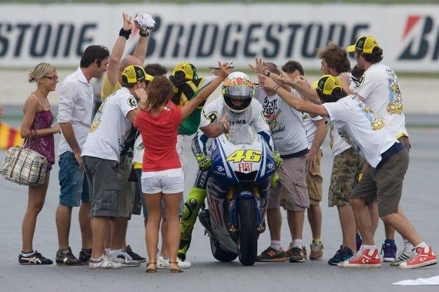 Гран при на Малайзия 2009