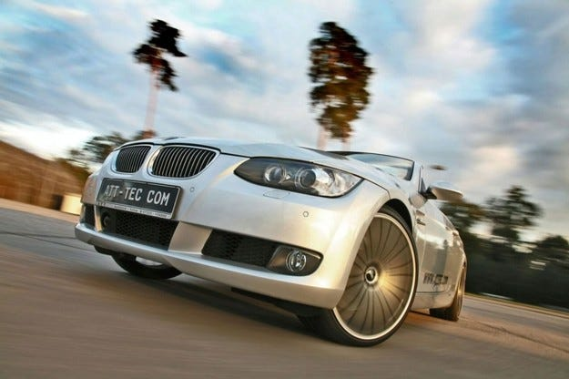 ATT Autotechnik BMW 3