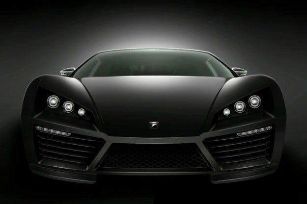 Fenix Automotive